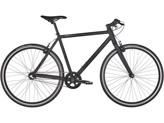 Serious Townracer Citybike sort (2019) | City-cykler